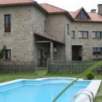 Hotel Pictures: Casa de Brea, Nigoi