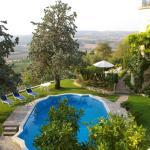 Hotel Villa Clodia, Saturnia