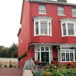 Hotel Pictures: Bryncelyn Guesthouse, Llanwrtyd Wells