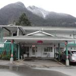 Hotel Pictures: Royal Lodge Motel, Hope