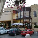 Hotel Castel,  Râmnicu Vâlcea