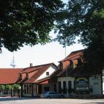 Hotel Pictures: Hotel Ruhekrug, Schleswig