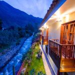 Hotel Sol, Ollantaytambo