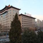 Jing Du Yuan Hotel, Beijing
