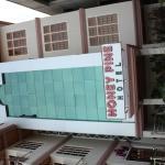 Honey Pine Hotel, Kalaw