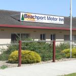 酒店图片: Beachport Motor Inn, Beachport