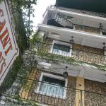 Saint Illian's Inn Makati,  Manila