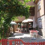 Villa Gajtan, Ohrid