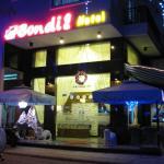 Bondi Hotel, Ho Chi Minh City