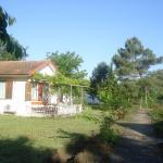 Foto Hotel: Vestony Bungalows, Ahtopol