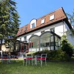 Hotel Pictures: Hotel 7 Säulen, Dessau