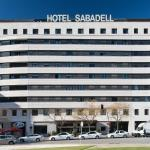 Hotel Pictures: Catalonia Sabadell, Sabadell