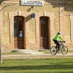 Hostal El Carril, Llagostera