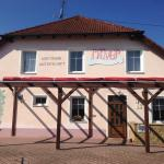 Hotel Pictures: Penzion Oliver, Horní Planá