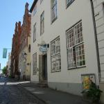 Jugendherberge Lübeck Altstadt, Lübeck