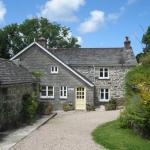 Little Pengelly Farm, Crowan