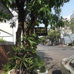 Vien Dong Hotel 4, Ho Chi Minh City