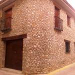Hotel Pictures: Casa Rural La Font de Morella, Sant Mateu