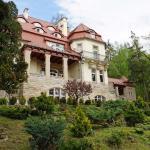 ProHarmonia Rezydencja Wellness, Lądek-Zdrój