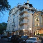 Arcada Apartments,  Odessa