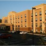 Hampton Inn & Suites Laurel,  Laurel
