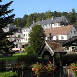 Hotel Pictures: Le Grand Hotel du Hohwald by Popinns, Le Hohwald