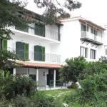 Villa Yiannis, Megali Ammos