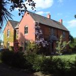 The Old Vicarage Bed and Breakfast, Wisbech