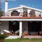 Villa Verde, Arenella