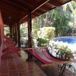 Hotel El Paraiso Escondido,  Jacó