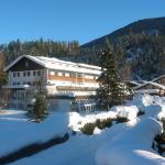 Фотографии отеля: Vital Hotel Stoderhof, Хинтерстодер