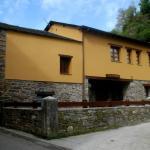 Casa Xuaquin,  Moal