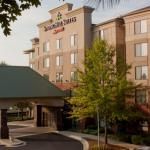 SpringHill Suites Atlanta Buford/Mall of Georgia, Buford