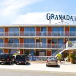 Granada Ocean Resort, Wildwood Crest