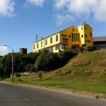 Hotel Galeón Azul, Ancud