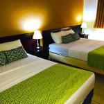 Hotel Residencial Cervantes, David