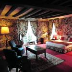 Hotel Pictures: Le Relais Cicero, La Flèche