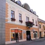 Hotel Steve, Liptovský Mikuláš