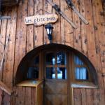 Hotel Pictures: Chalet P'titrolls, Novallay