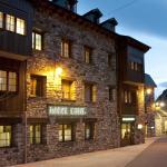 Hotel Pictures: Hotel L'Aüt, Erill la Vall
