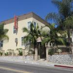 Trylon Hotel, Los Angeles