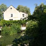Hotel Pictures: Le Moulin St Jean, Loches