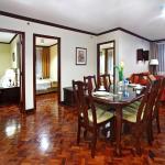 Parque España Residence Hotel Managed by HII, Manila