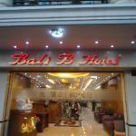 Bali B Hotel, Ho Chi Minh City