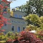 Hotel Pictures: Waldhotel Rheinbach, Rheinbach