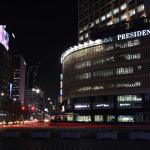 Hotel President, Seoul