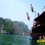 Sea Wind Cruise, Ha Long