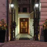 Clarion Collection Hotel Principessa Isabella, Rome
