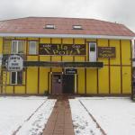 Zhit Khorosho Hostel,  Yaroslavl