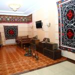 Samarkand Dream Hotel,  Samarkand